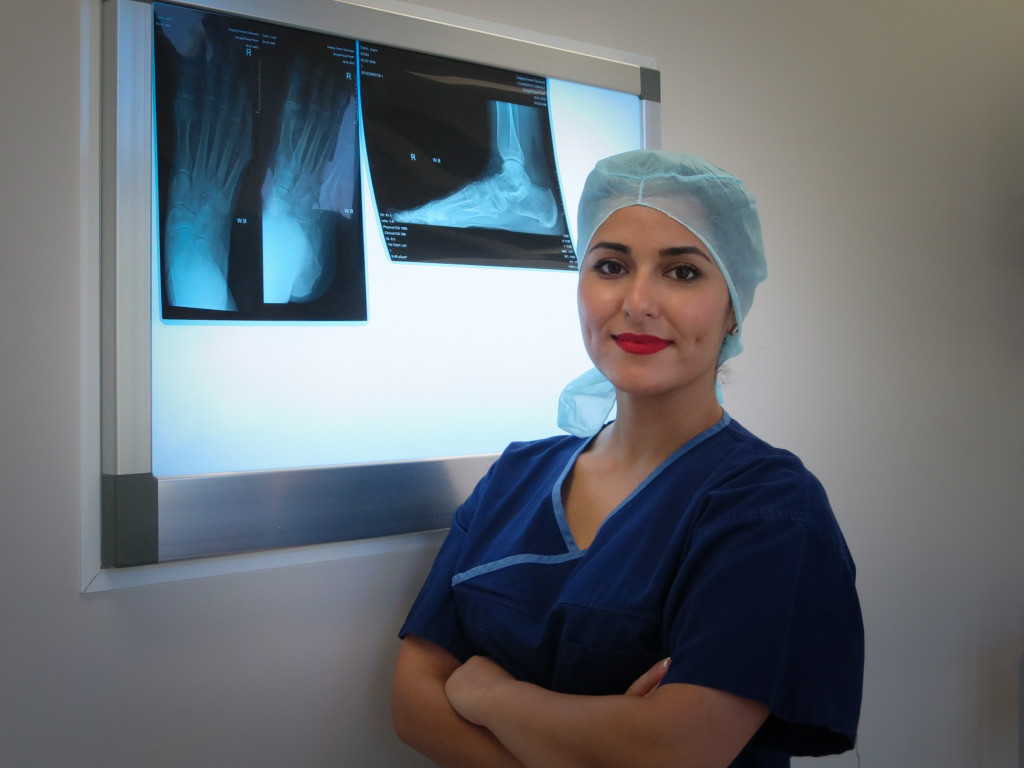 Perth Bunion Surgery Specialist