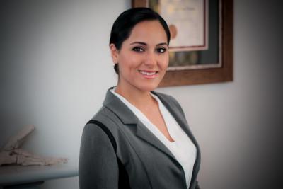 Dr Mina Azarian Podiatrist Perth