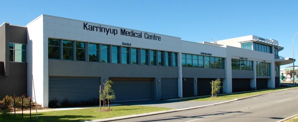 Karrinyup_medical_centre