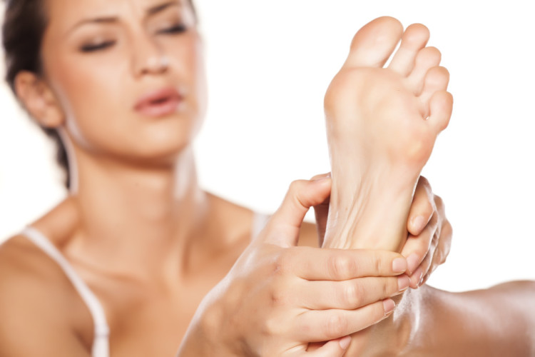 Not happy with your feet? Let us help you get the feet you want.