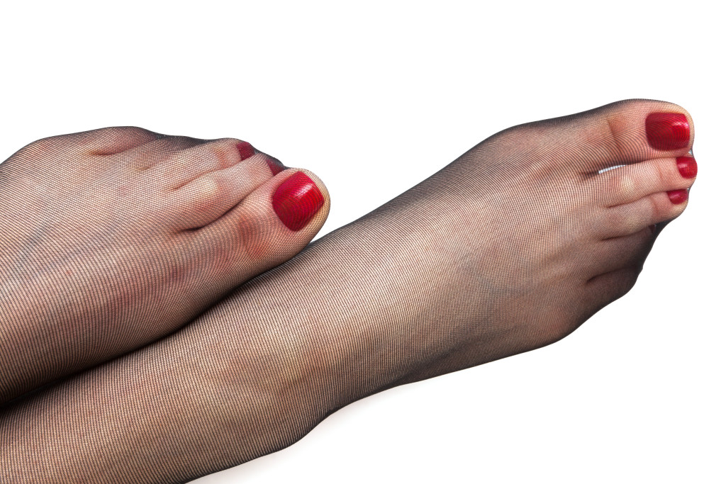 Fix Your Hammer Toe Problems