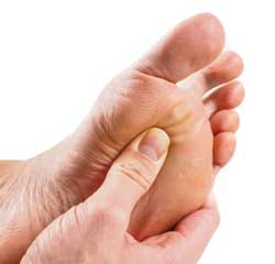 Mortons Neuroma Treatment